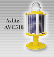 Avlite AVC310 Aviation Light
