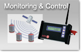 Monitoring and Control Systems