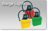Sealite Barge Lights